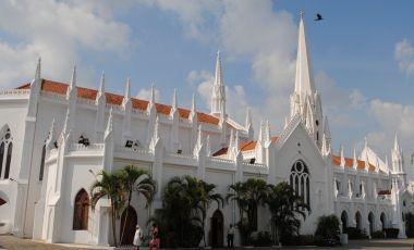 Catedrala Sfantul Toma din Chennai