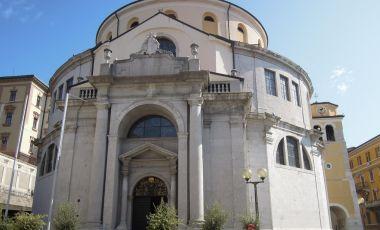 Catedrala Sfantul Vito din Rijeka