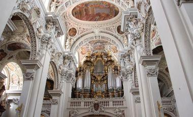 Catedrala Sfantului Stefan din Passau