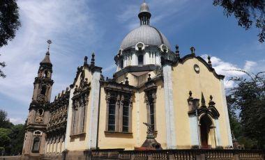Catedrala Sfintei Treimi din Addis Adaba