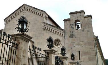 Catedrala din Sorrento
