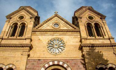 Catedrala St Francis din Santa Fe