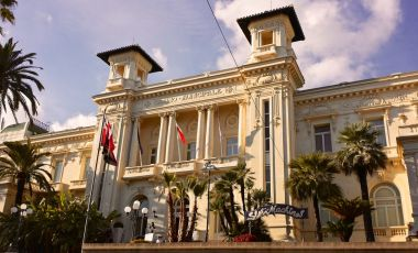 Cazinoul din San Remo