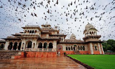 Centrul Istoric al Orasului Jaipur