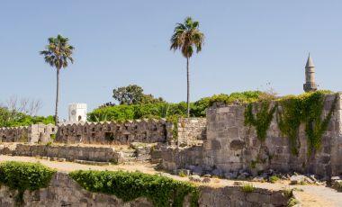Centrul Istoric al Orasului Kos