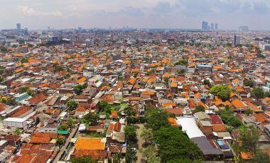 Centrul Istoric din Surabaya