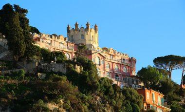 Castelul Englezesc din Nisa