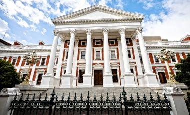 Cladirea Parlamentului din Cape Town