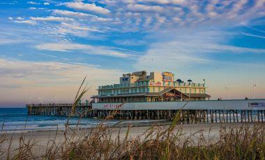 Digul Orasului Daytona Beach