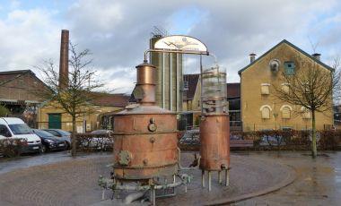 Distileria din Lille