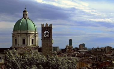 Catedrala Noua din Brescia