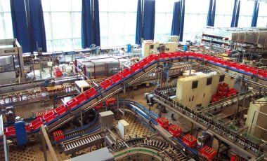 Fabrica de Bere din Ceske Budejovice