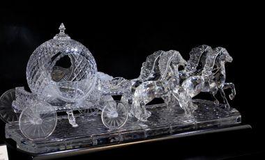 Fabrica de Cristal din Waterford