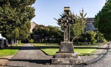 Manastirea Calugarilor Franciscani din Wexford