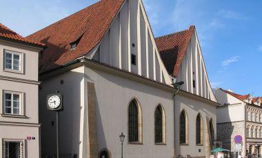 Galeria Jaroslav Fragner din Praga