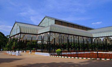 Gradina Botanica din Bangalore