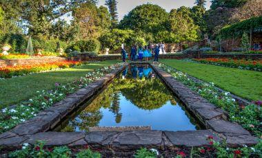 Gradina Botanica din Durban