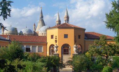 Gradina Botanica din Padova