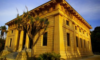 Gradina Botanica din Palermo