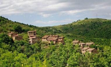 Gradinile Medievale din Perugia