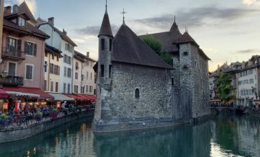 Inchisoarea Veche din Annecy