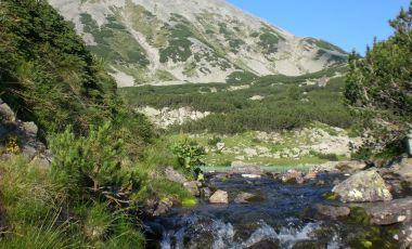 Izvorul Kleptuza din Velingrad