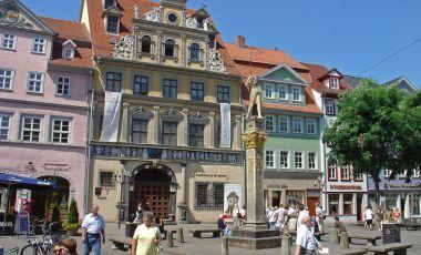 Galeria de Arta din Erfurt
