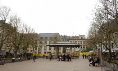 Piata Armelor din Luxemburg