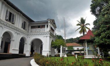 Manastirea Asgiri Maha