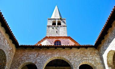 Manastirea Franciscana din Rovinj