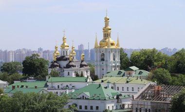 Manastirea Pesterii din Kiev