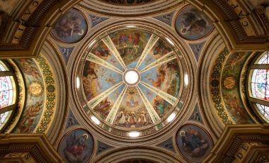 Manastirea Stella Maris din Haifa