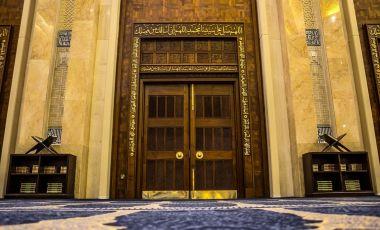 Marea Moschee din Kuweit