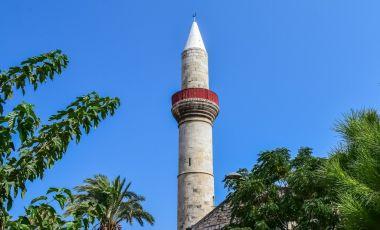 Marea Moschee din Limassol