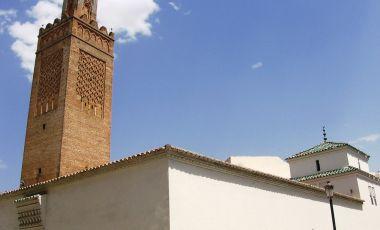 Marea Moschee din Tlemcen