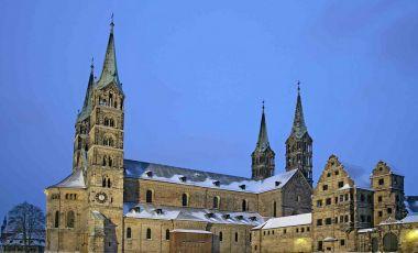 Marele Dom din Bamberg
