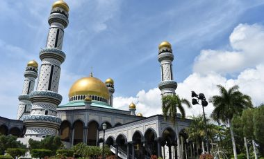 Moscheea Jame'Asr Hassanil Bolkiah din Bandar
