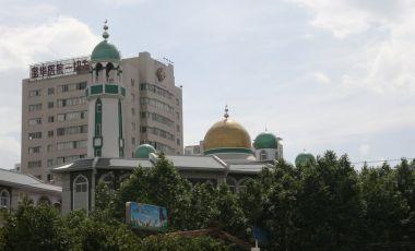 Moscheea Nancheng din Kunming