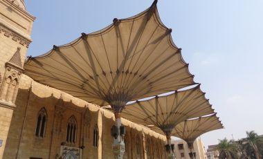 Moscheea Sayyidna al-Hussein din Cairo