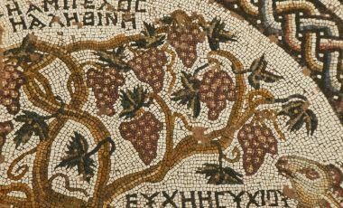 Mozaicurile din Paphos