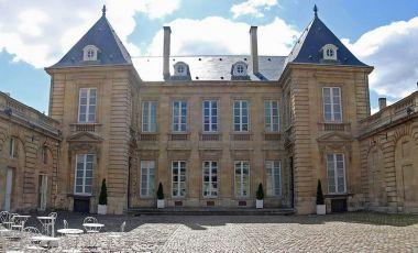 Muzeul de Arte Decorative din Bordeaux