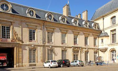 Muzeul de Arte Frumoase din Dijon