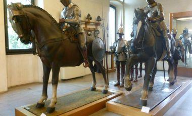 Muzeul Armelor Antice din Brescia