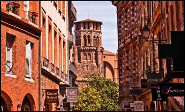 Muzeul Augustinilor din Toulouse