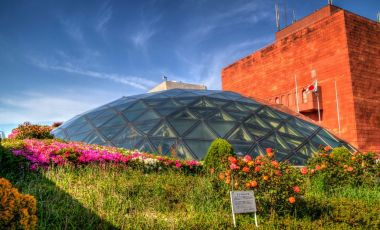 Muzeul Bombei Atomice din Nagasaki