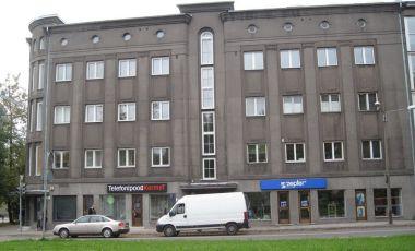 Muzeul Celulelor KGB din Tartu