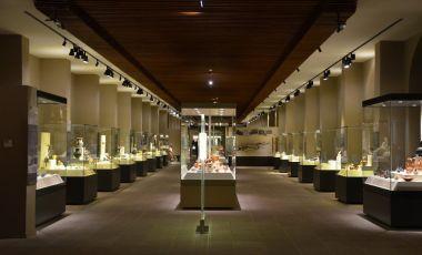 Muzeul Civilizatiilor Anatoliene din Ankara