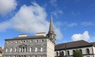 Muzeul Comorilor din Waterford