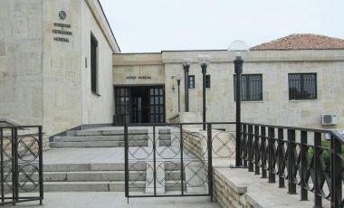 Muzeul de Arheologie din Nessebar