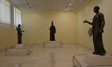 Muzeul de Arheologie din Pireu